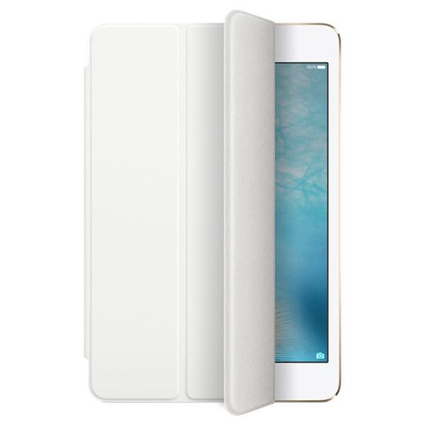 Husa Smart Cover pentru APPLE iPad mini 4, MKLW2ZMA, White