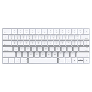Tastatura Wireless APPLE Magic, Bluetooth, Layout RO, alb