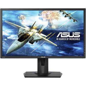 "Monitor LED TN ASUS VG255H, 24.5"", Full HD, negru"