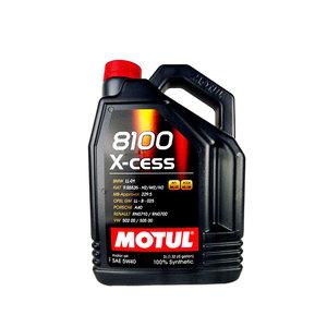 Ulei motor MOTUL 8100 X-CESS, 5W40, 5l