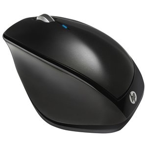Mouse Wireless HP X4500, 1600 dpi, negru