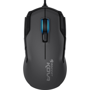 Mouse Gaming ROCCAT Kova, 7000 dpi, gri