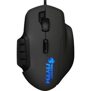 Mouse Gaming ROCCAT Nyth, 12000 dpi, negru