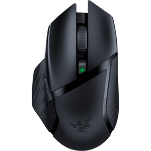 Mouse Gaming Wireless RAZER Basilisk X Hyperspeed, 16000 dpi, negru