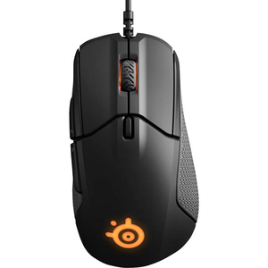 Mouse Gaming STEELSERIES Rival 310, 12000 dpi, negru