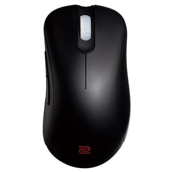 Mouse Gaming ZOWIE Gear C1-A, 3200 dpi, negru