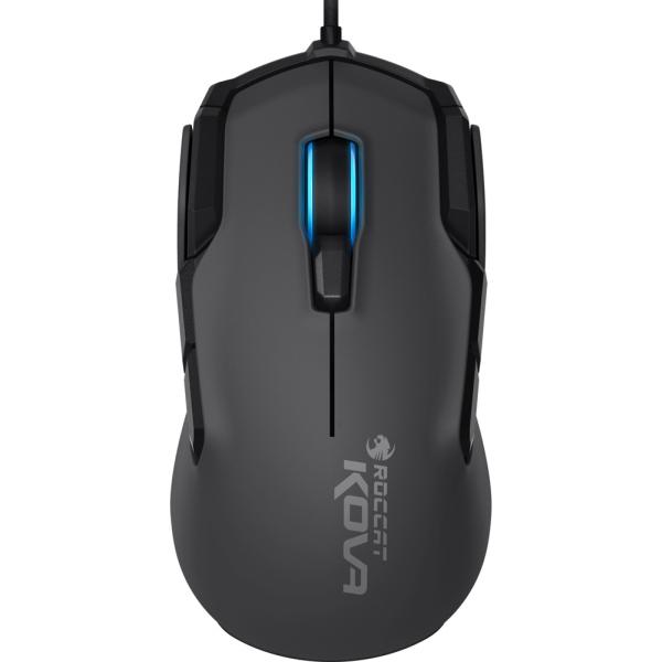 Mouse Gaming ROCCAT Kova, 7000 dpi, gri