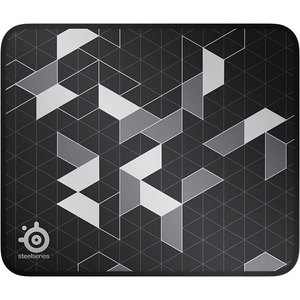 Mouse Pad Gaming STEELSERIES QcK Limited, negru-gri