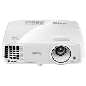 Videoproiector BENQ MS527, SVGA, alb
