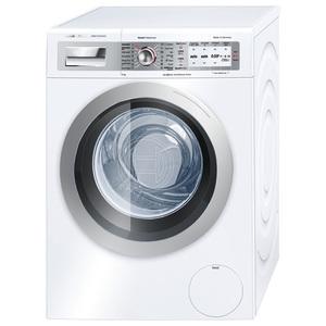 Masina de spalat frontala BOSCH HomeProfessional WAY32891EU, 9kg, 1600rpm, A+++, alb