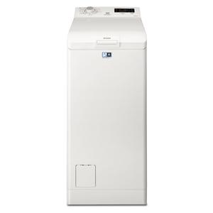 Masina de spalat rufe verticala ELECTROLUX EWT1376HGW, 7kg, 1300rpm, A+++, alb
