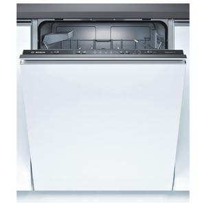 Masina de spalat vase incorporabila BOSCH SMV50E60EU, 12 seturi, 5 programe, 60 cm, clasa A+