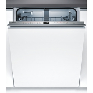 Masina de spalat vase incorporabila BOSCH SMV68IX00E, 13 seturi, 8 programe, 60 cm, clasa A+++