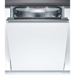 Masina de spalat vase incorporabila BOSCH SMV88TX36E, HomeConnect , PerfectDry, 13 seturi, 8 programe, 60 cm, clasa A+++