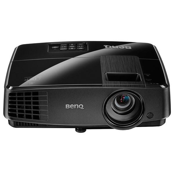 Videoproiector BENQ MS506, SVGA, negru