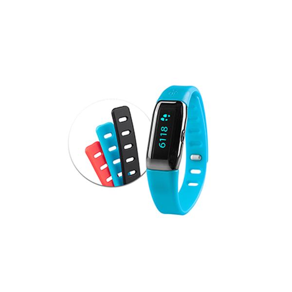 ViFit connect Activity Tracker  MEDISANA MX3 79790, bratara ajustabila