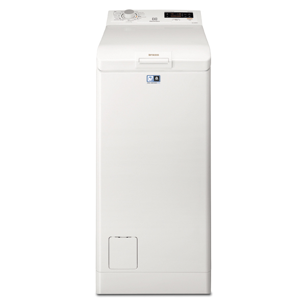 Masina de spalat verticala ELECTROLUX EWT1376HGW, 7kg, 1300rpm, A+++, alb
