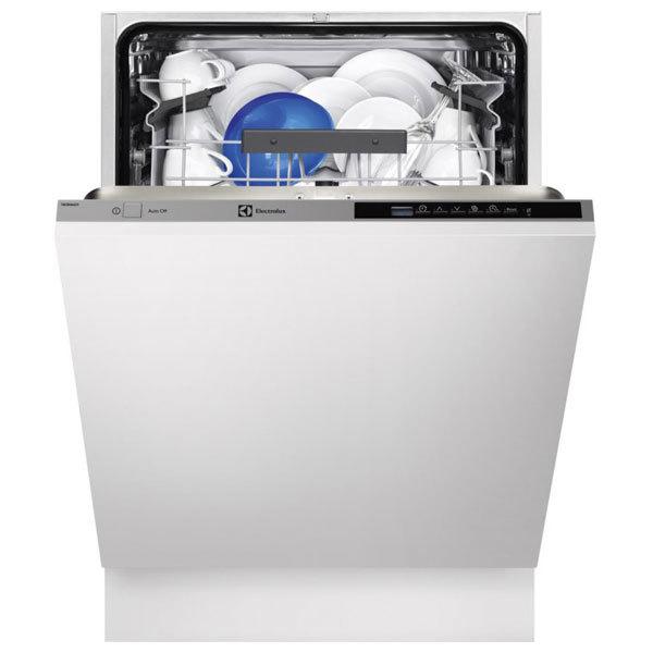 Masina de spalat vase incorporabila ELECTROLUX ESL5330LO, 13 seturi, 5 programe, 60 cm, A++