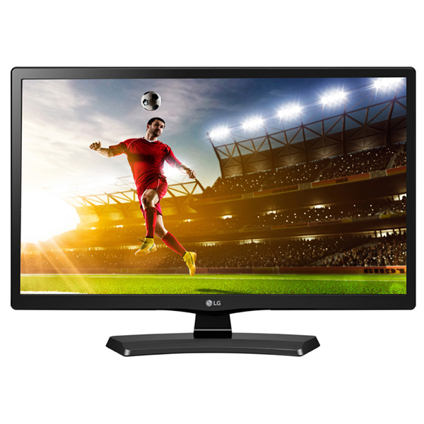 Televizor LED High Definition, 48cm, LG 20MT48DF-PZ