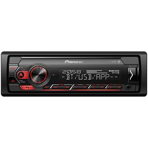 Radio MP3 auto PIONEER MVH-S320BT, 4X50W, Bluetooth, USB