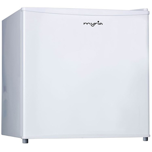 Minifrigider cu 1 usa MYRIA MY1025, 45 l, 49.2 cm, A+, alb