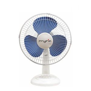 Ventilator de birou MYRIA MY4206, 3 trepte de viteza, 30cm, 35W