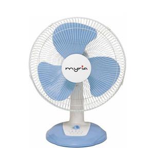 Ventilator de birou MYRIA MY4207, 3 trepte de viteza, 40cm, 40W