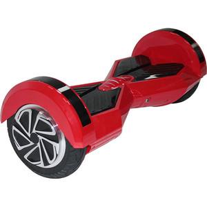 Scooter electric Myria MY7003 Smart Ride 8m rosu, 8 inch+ geanta inclusa