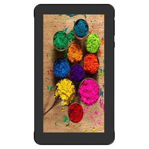 "Tableta MYRIA MY8300, 7"", 8GB, 1GB RAM, Wi-Fi + 3G, Black"