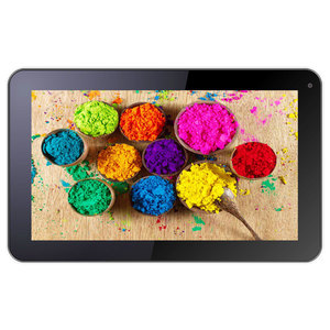 "Tableta MYRIA Cozy MY8302, 9"", 8GB, 1GB RAM, Wi-Fi, Black"