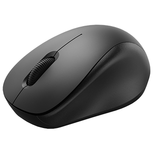 Mouse Wireless MYRIA MY8505, 1000 dpi, negru