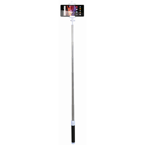 Selfie Stick MY9022, Bluetooth, Black