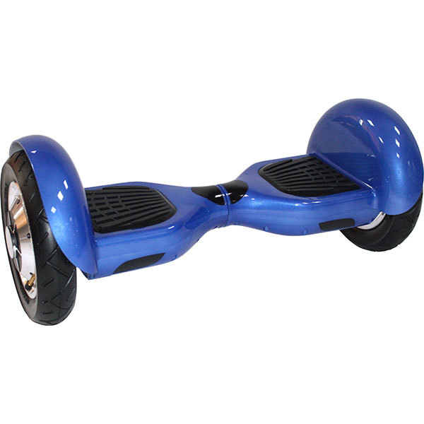 Scooter electric Myria MY7004 Smart Ride 10M albastru, 10 inch+ geanta inclusa