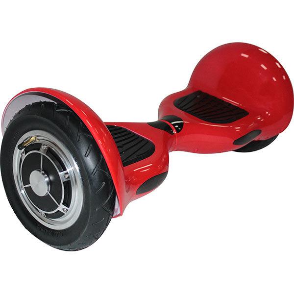 Scooter electric Myria MY7004 Smart Ride 10M rosu, 10 inch+ geanta inclusa