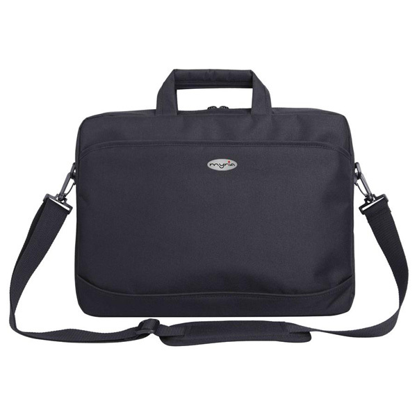 "Geanta laptop MYRIA MY8040, 15.6"", negru"