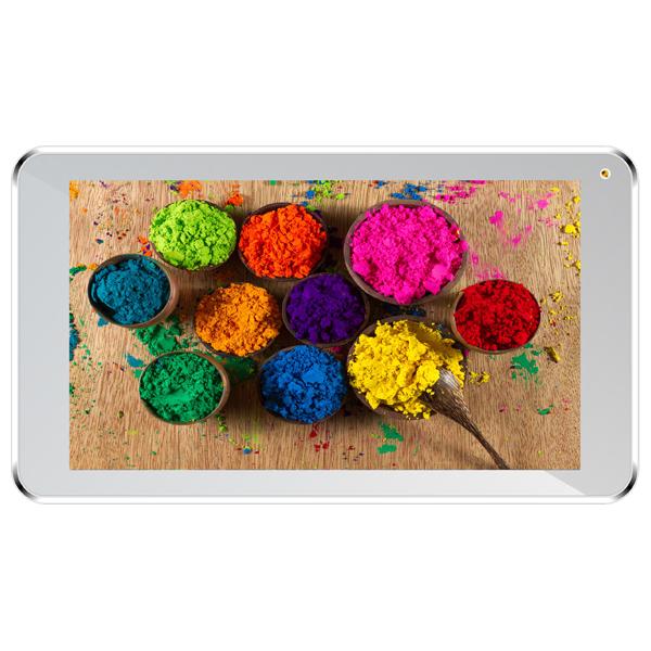 """Tableta MYRIA Classic MY8301, 7"""", 8GB, 1GB RAM, Wi-Fi, White"""
