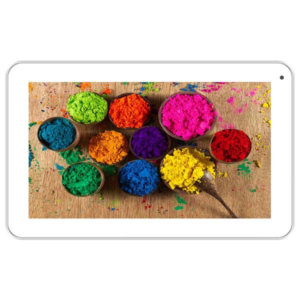 "Tableta MYRIA Cozy MY8302 Wi-Fi, 9"", Quad Core 1.3GHz, 8GB, 1GB RAM, Android 6.0, White"