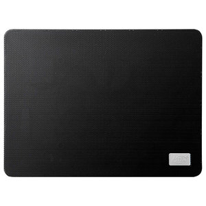 "Suport laptop DEEPCOOL N1, 15.6"", negru"