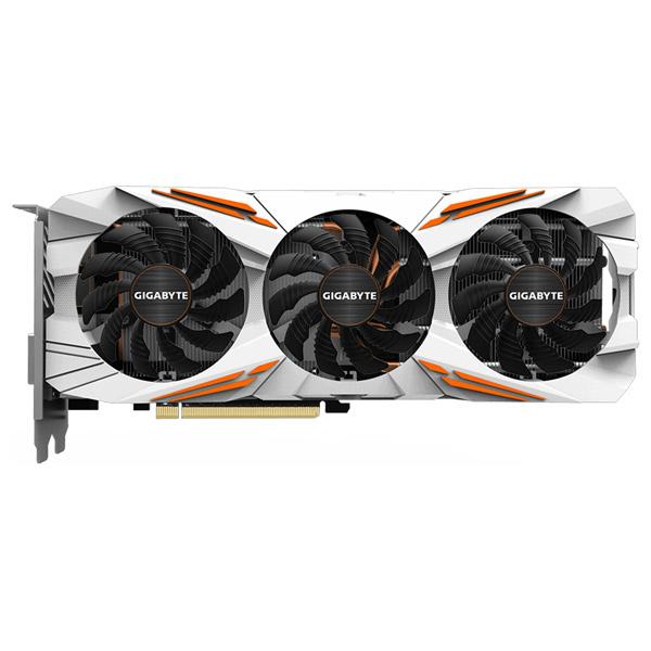 Placa video GIGABYTE NVIDIA GeForce GTX 1080 Ti, 11GB GDDR5X, 352bit, N108TGAMING OC-11G