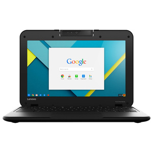 "Chromebook LENOVO N22-20, Intel® Celeron® N3050 pana la 2.16GHz, 11.6"", 2GB, eMMC 32GB,  Intel® HD Graphics, Chrome OS"