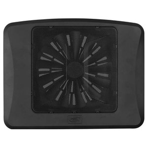 "Suport laptop DEEPCOOL N300, 15.6"", negru"