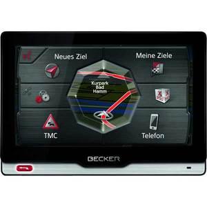 Sistem de navigatie GPS BECKER Revo 50
