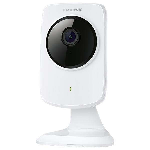 Camera IP Wireless TP-LINK Cloud HD NC210