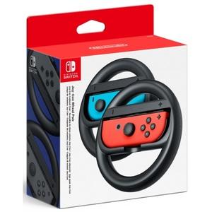 Volan gaming NINTENDO Switch Joy-Con, negru