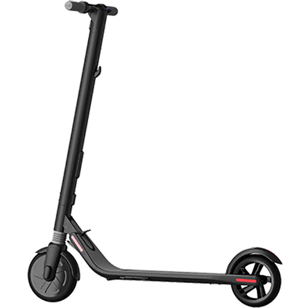 Scuter electric NINEBOT by Segway KickScooter ES1, Black
