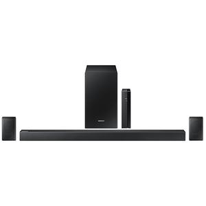 Soundbar 4.1 Samsung HW-R470/EN, 240W, Bluetooth, USB, negru