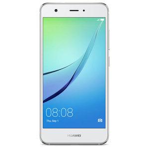 Telefon HUAWEI Nova 32GB, 3GB RAM, Dual SIM, Mystic Silver