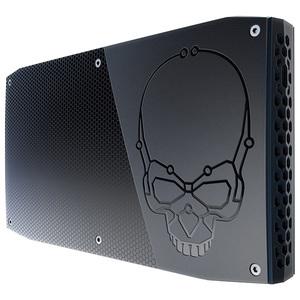 Sistem IT INTEL NUC NUC6I7KYK2 Intel® Core™ i7-6770HQ pana la 3.5GHz, 8GB, SSD 500GB, Intel® Iris™ Pro Graphics 580, Free Dos