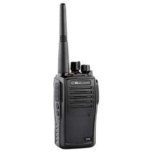 Statie radio PMR portabila Midland G15 waterproof IP67