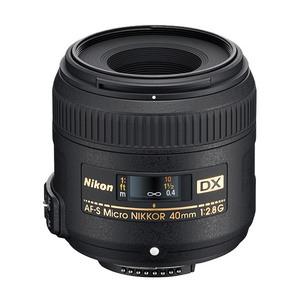 Obiectiv NIKKOR AF-S 40mm f/2.8G